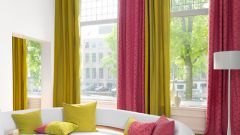 Styles of curtains for the kitchen, living room and bedroom