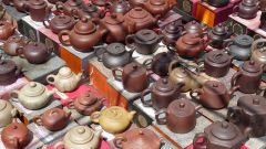 Как выбрать правильный чайник для китайской чайной церемонии