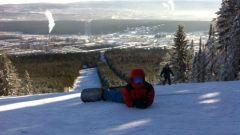 Полезные советы сноубордистам перед началом сезона