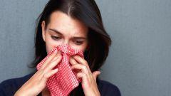 Как в домашних условиях быстро вылечить насморк