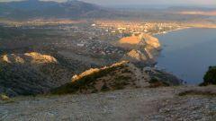 Отдых в Крыму: пляжи Судака и Нового Света
