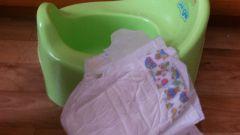 Какой должен быть стул у новорожденного