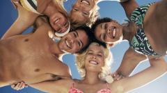 Как поддерживать отношения с друзьями