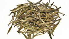 Что такое желтый чай?