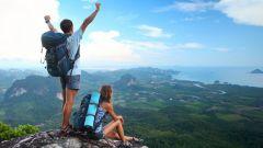 Как отдыхать на природе с комфортом: набор современного туриста