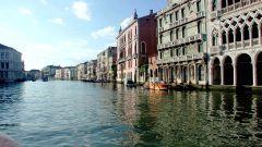 Пешком по Венеции