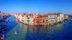 Какие рестораны стоит посетить, отправляясь в Венецию