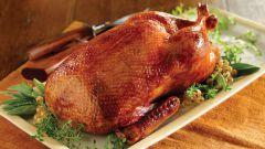 Секреты и хитрости приготовления утки с яблоками в духовке в домашних условиях
