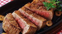 Как приготовить идеальный стейк из говядины