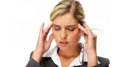 Простейшие способы облегчить головную боль без лекарств
