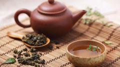 Виды и свойства чая улун