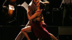 Секреты идеального аргентинского танго
