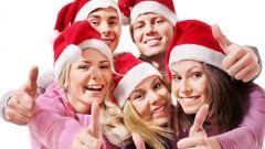 Кто такой эвент-менеджер и как он встречает Новый год