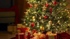 Как украсить дом и елку к встрече года Огненной Обезьяны