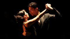 Аргентинское танго - танец для настоящих мужчин