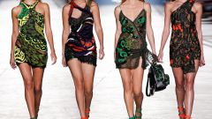 Fashion trends of summer 2016 for women