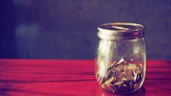 Народные приметы на деньги
