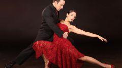 Аргентинское танго – короткий роман