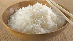В чем польза риса