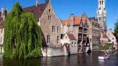 Бельгийское королевство. Антверпен.