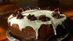 Кофейный торт Мокко