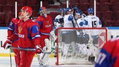 МЧМ-2016: обзор матча Финляндия - Россия