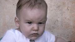 Как нельзя наказывать маленьких детей