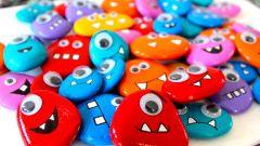 Как сделать глазки для игрушек своими руками