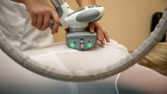 LPG-массаж как альтернатива диете
