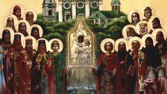 Отличия праздника именины от Дня Ангела