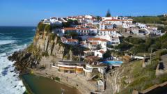 Страна гастрономического рая Португалия