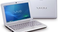 How to disassemble netbook Sony Vaio PCG-21311V (VPCM12M1R)
