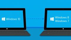 Как откатить Windows 10 до более ранней версии
