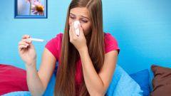 Лечение ОРВИ и гриппа