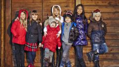Как выбрать материал детской куртки на осень
