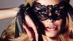 Ажурная маска своими руками: эффектное дополнение праздничного образа