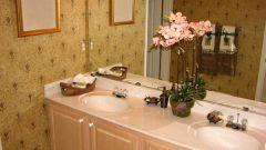 Как создать современный дизайн ванной в хрущевке
