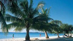 Пляжные курорты Таиланда