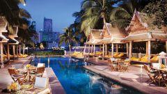 Лучшие отели Бангкока (Таиланд)