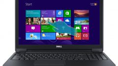 Ноутбук Dell Inspiron 3521 - характеристики и особенности