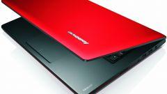 Lenovo Idea Pad  z500 - особенности и характеристики