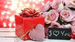 Как выбрать букет на День святого Валентина