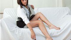Как лечить натоптыши на ногах дома