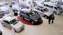 Преимущества покупки автомобиля у дилера