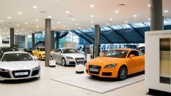 Минусы покупки нового автомобиля в салоне
