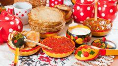 Рецепты на Масленицу: блинные торты