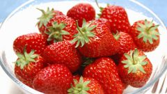 Как выбрать замороженные ягоды