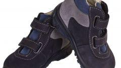 Как подобрать ребёнку демисезонную обувь
