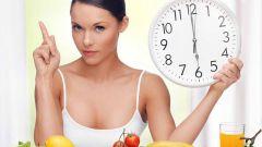 Как перестать есть по вечерам и похудеть надолго