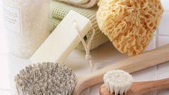 Как подтянуть кожу на животе в домашних условиях